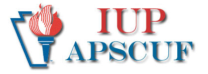 IUP Apscuf Log